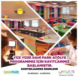 Dahi Park Atölye