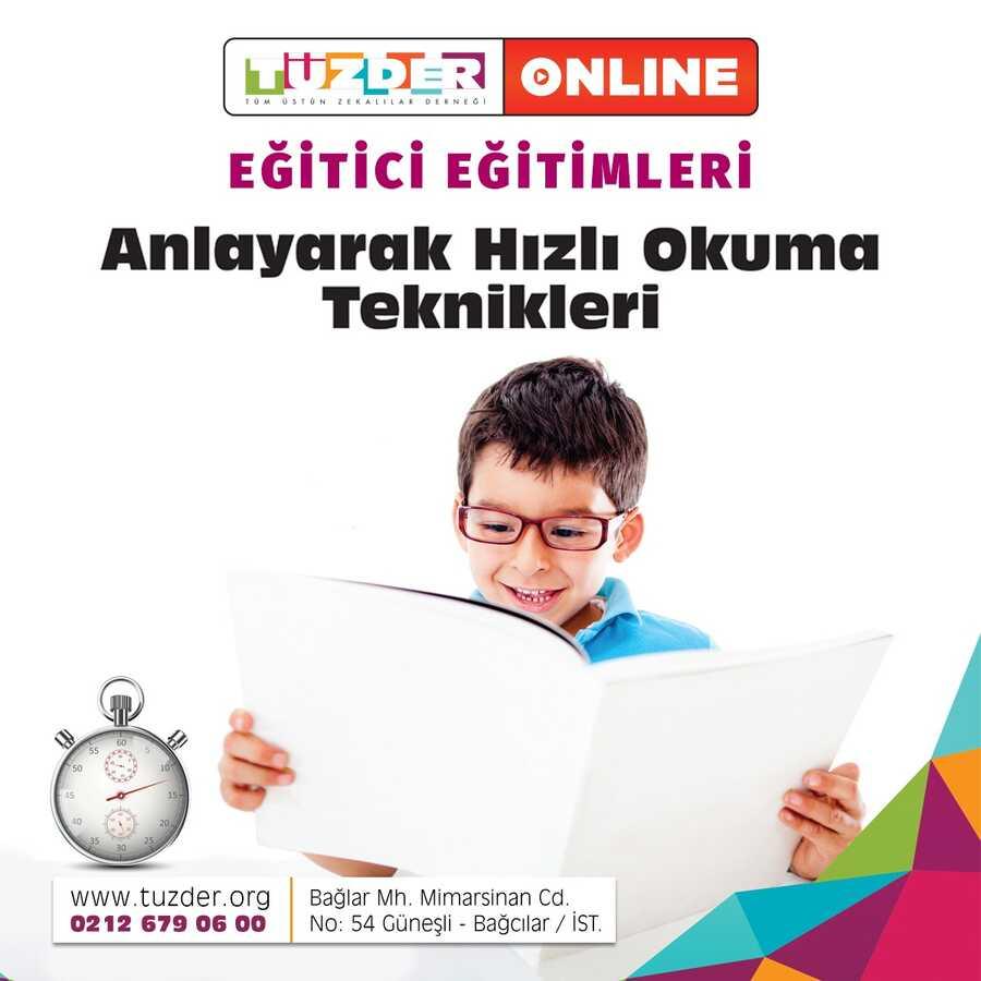 anlayarak hizli okuma teknikleri online egitici egitimi online egitici egitimleri tuzder 1440 48 B
