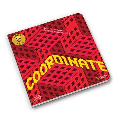 COORDINATE (6+ Yaş)
