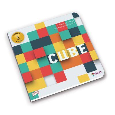 CUBE (5+ Yaş)