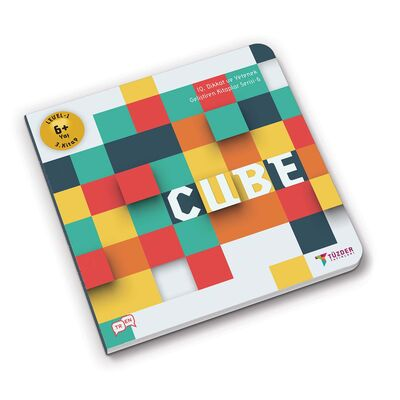 CUBE (6+ Yaş)