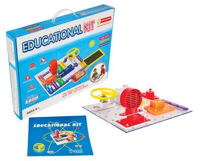 Educatıonal Kit (Eğitim Seti)