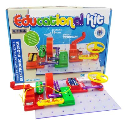 Educational Kit Kids