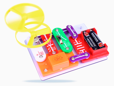 Electronic Block Kit