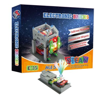 Electronic Bricks Kit