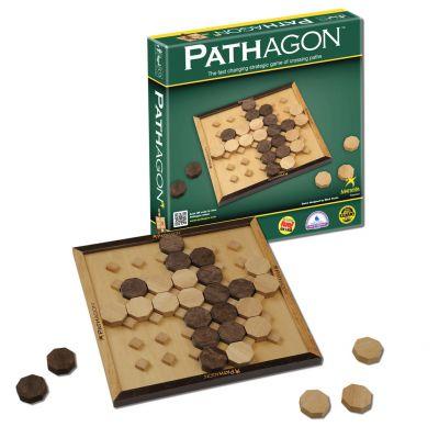 PATHAGON Classic Zeka Oyunu