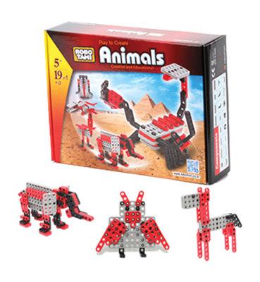 Robotron Robotami Animals Robot Seti