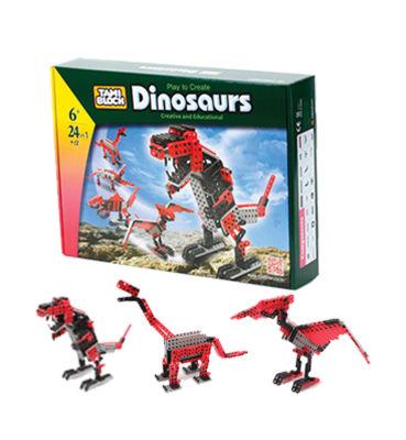 Robotron Robotami Dinosaurs Robot Seti
