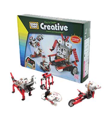 Robotron Robotami Creative Robot Seti
