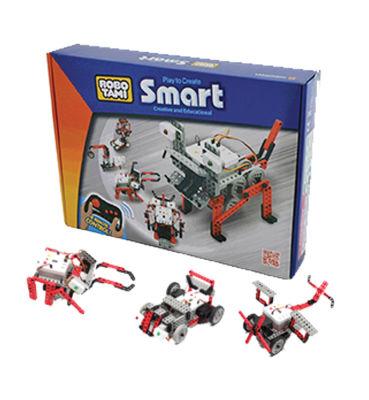 Robotron Robotami Smart Robot Seti