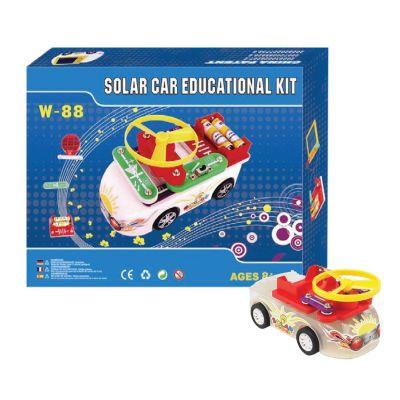 Solar Car Educational Kit