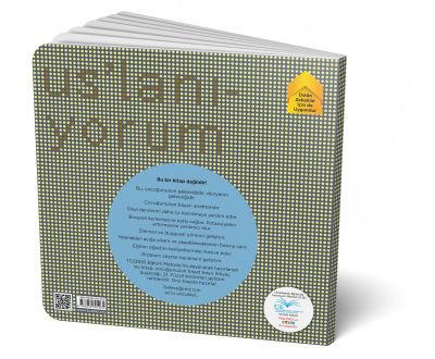 TÜZDER Yayınları ALGORITHM (Anaokulu Seti) 4-5-6+ Yaş