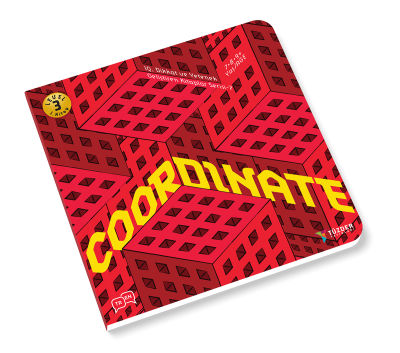 COORDINATE (7-8-9+ Yaş)
