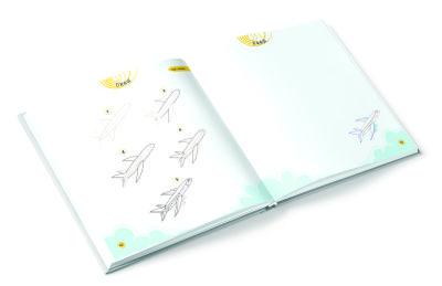 TÜZDER Yayınları DRAW (İlkokul Seti) 7-8-9+ Yaş