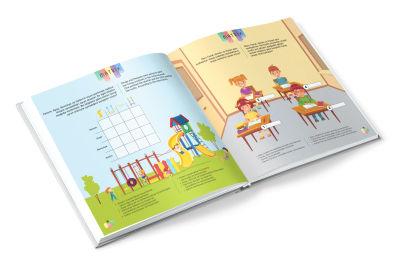 TÜZDER Yayınları MATRIX (İlkokul Seti) 7-8-9+ Yaş