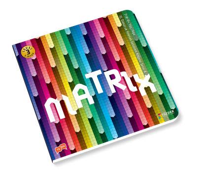 MATRIX (7-8-9+ Yaş)
