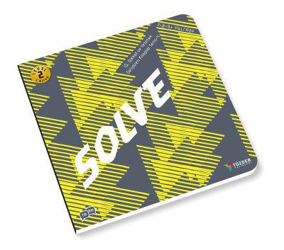 SOLVE (7-8-9+ Yaş)