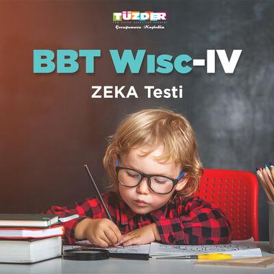 WISC-IV Zeka Testi